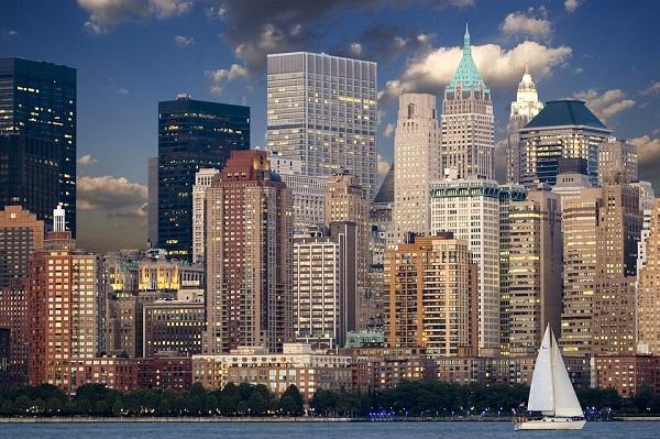 бюджеты самых богатых городов мира