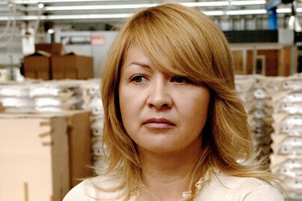 10 ка самых богатых женщин россии