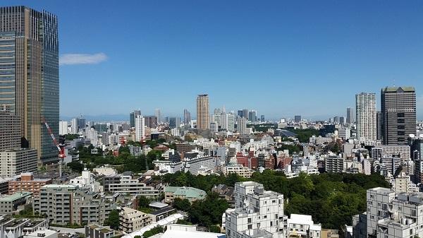 рейтинг самых богатых городов мира