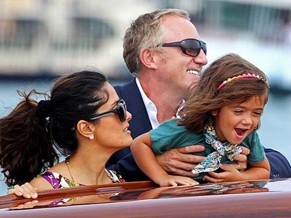 самые богатые дети наследники