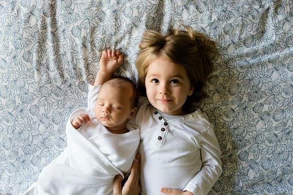 Как экономить семье где двое детей